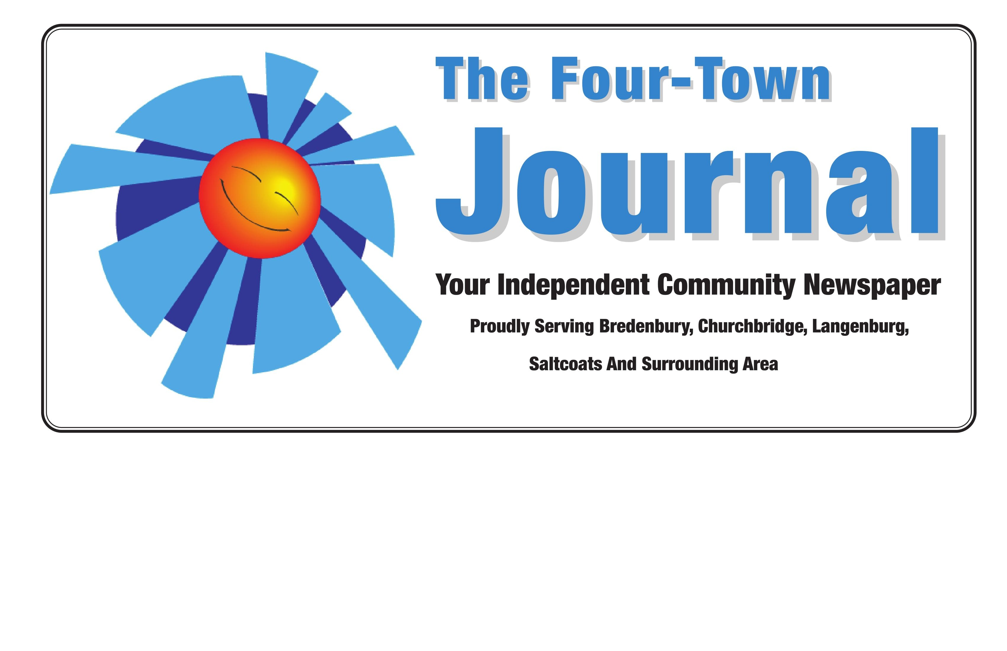 four town journal logo