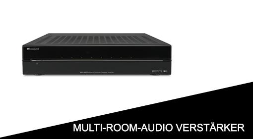 Multi-Room-Audio Verstärker