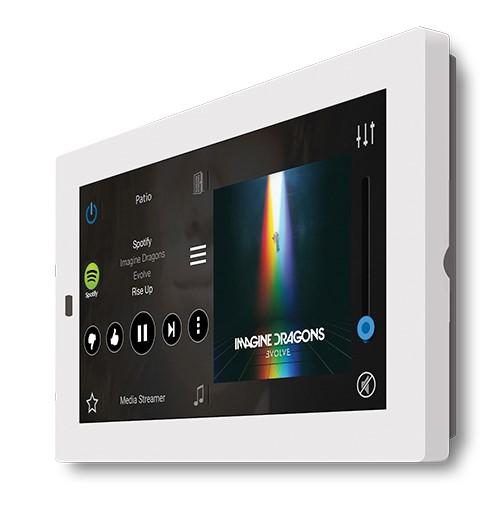 XTS Plus Touchscreen