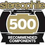 Stereophile 2017 Recommended Components