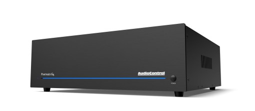 Pantages G4 - Verstärker von Audiocontrol