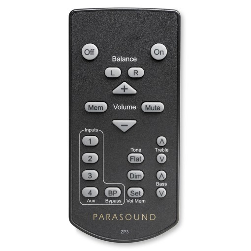 zpre3 Remote