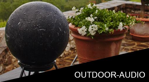 Outdoor Audio