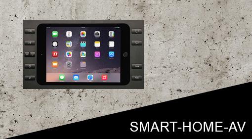 Smart-Home Audio