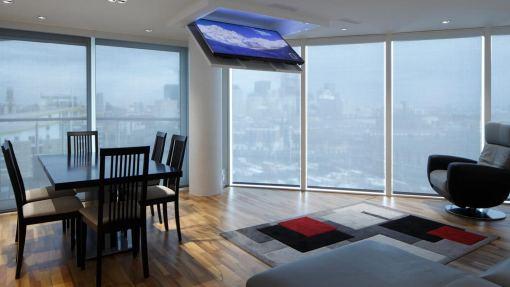 CHRT Liftsystem von Future Automation