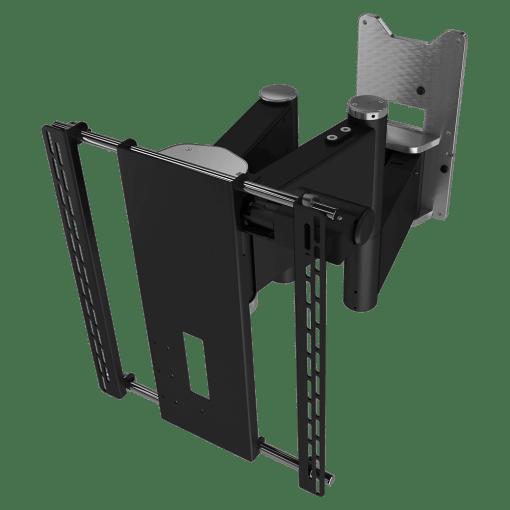QA2-MO - motorisierte Wandhalterung für marine Anwendungen