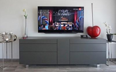Fachhändler Media Lounge Jensch – Multi-Room-Audio im Penthouse