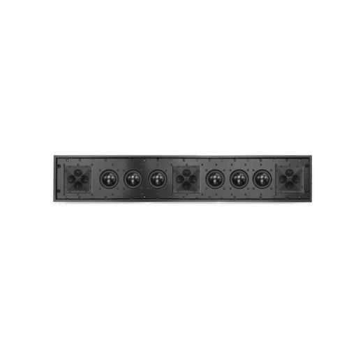 JA QX 3 LCR - InWall Soundbar von James