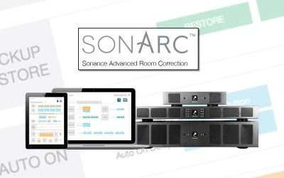 SONARC – Sonance Advanced Room Correction