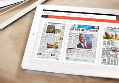 Presse en ligne : l'agrégation d'actualités n'est pas la solution (mais peut être utile)