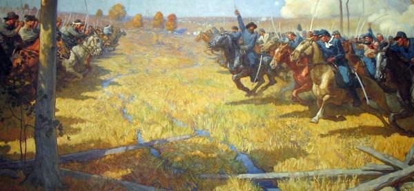 Musical Missouri And Civil War Kbia