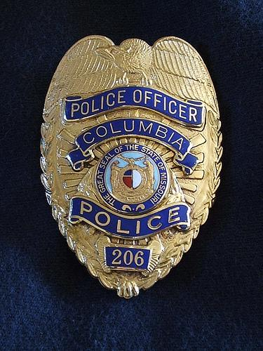 Columbia Police Captains now at will employees  KBIA