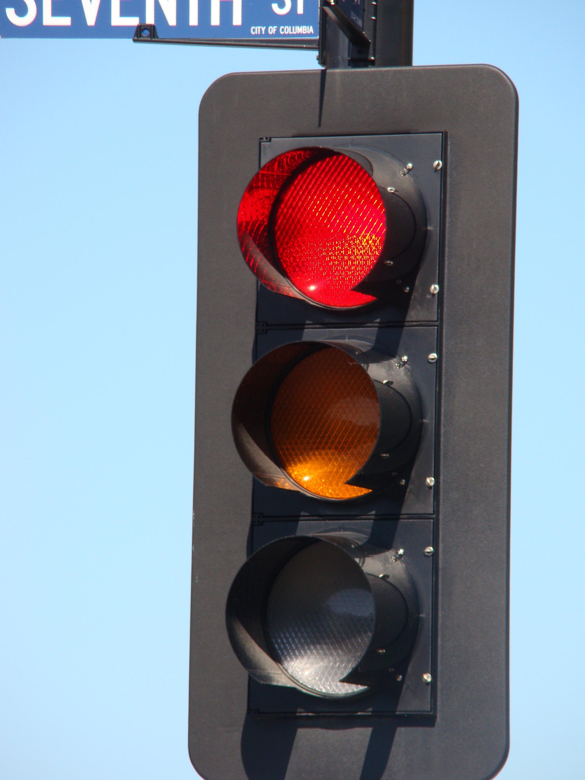 City of Columbia Taking Steps to Bring RedLight Cameras