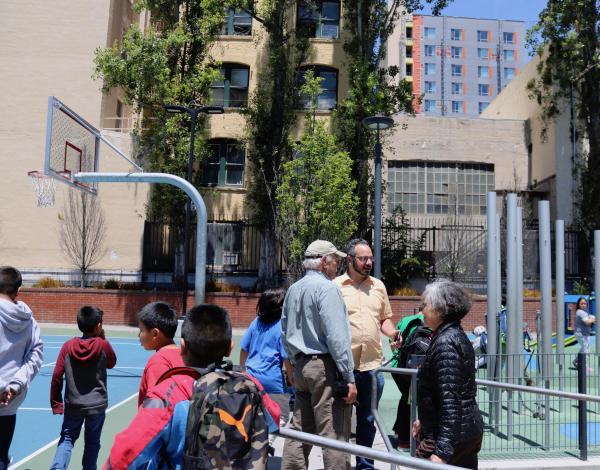 Reinventing San Francisco Historic Tenderloin