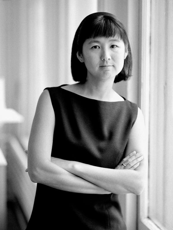Nelson-atkins Commissions Work Artist Maya Lin Kcur