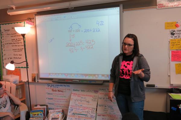 Year Teachers In Missouri Smallest Salary