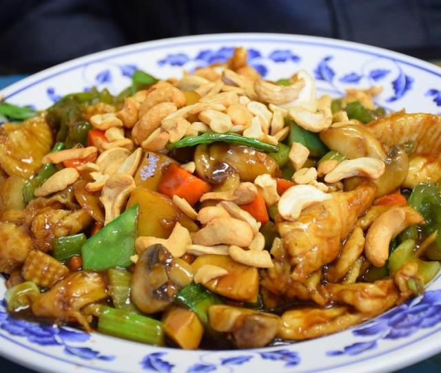 Food Critics The Best Chinese Food In Kansas City