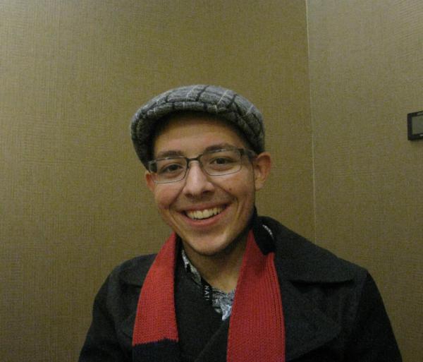 Hispanic Students Talk Stereotypes Cultural Pride