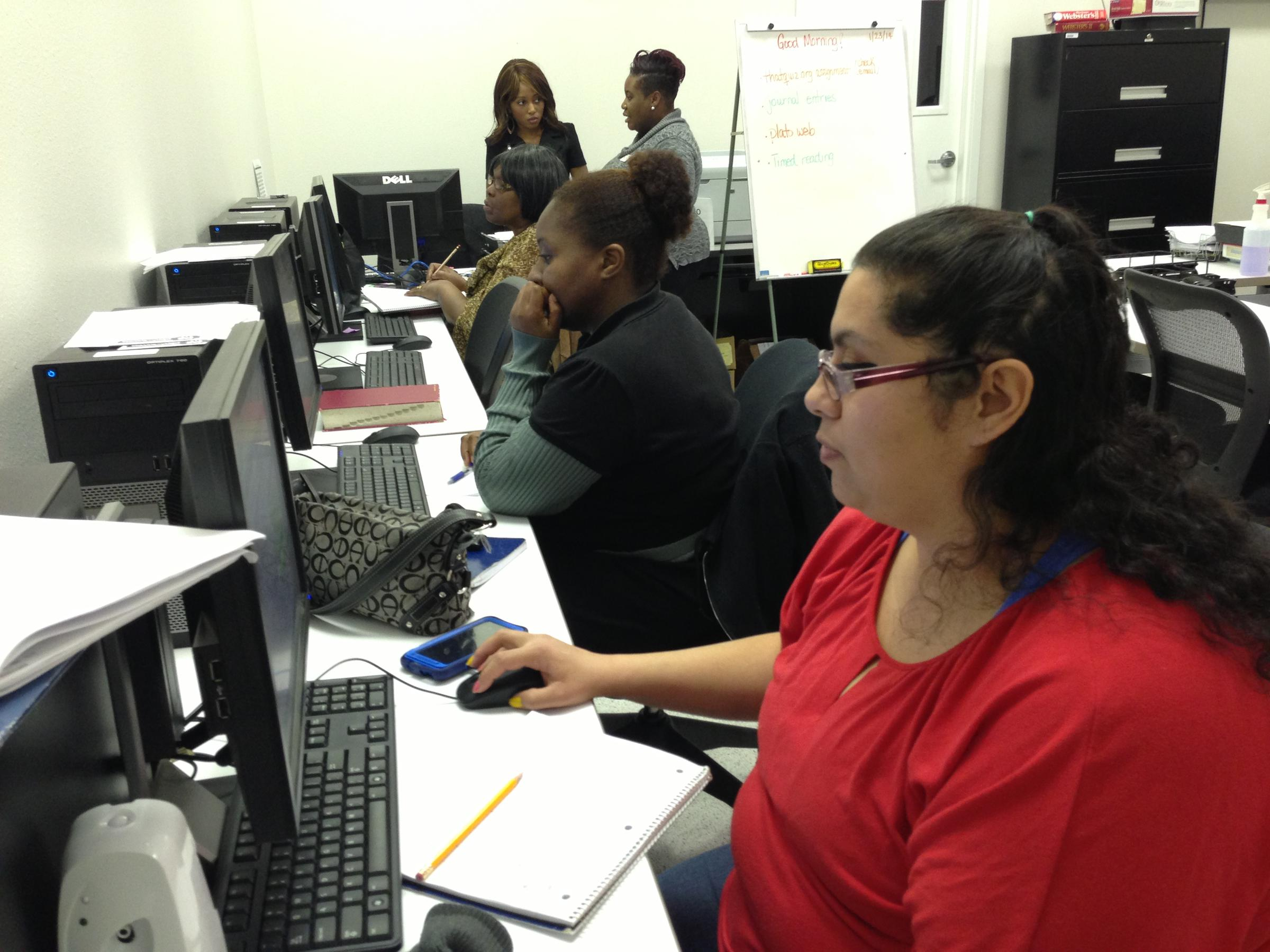 A New Ged Test Means New Challenges For Students And Instructors