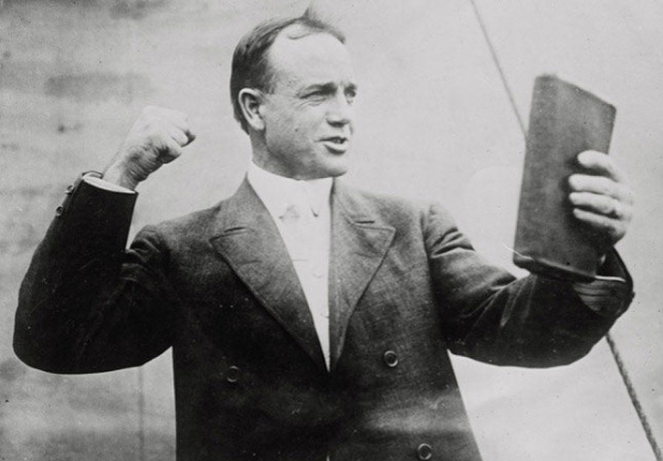 Image result for Billy Sunday
