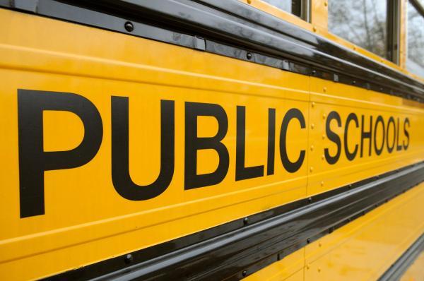 Texas Legislature Approves - School-rating System