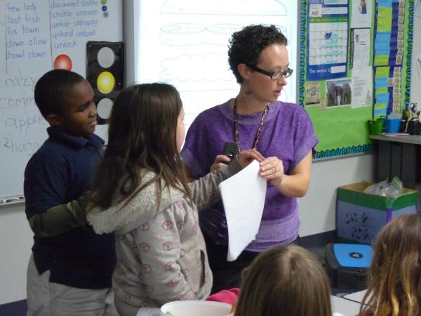 Bill Give 30 Percent Bump Oklahoma Teacher