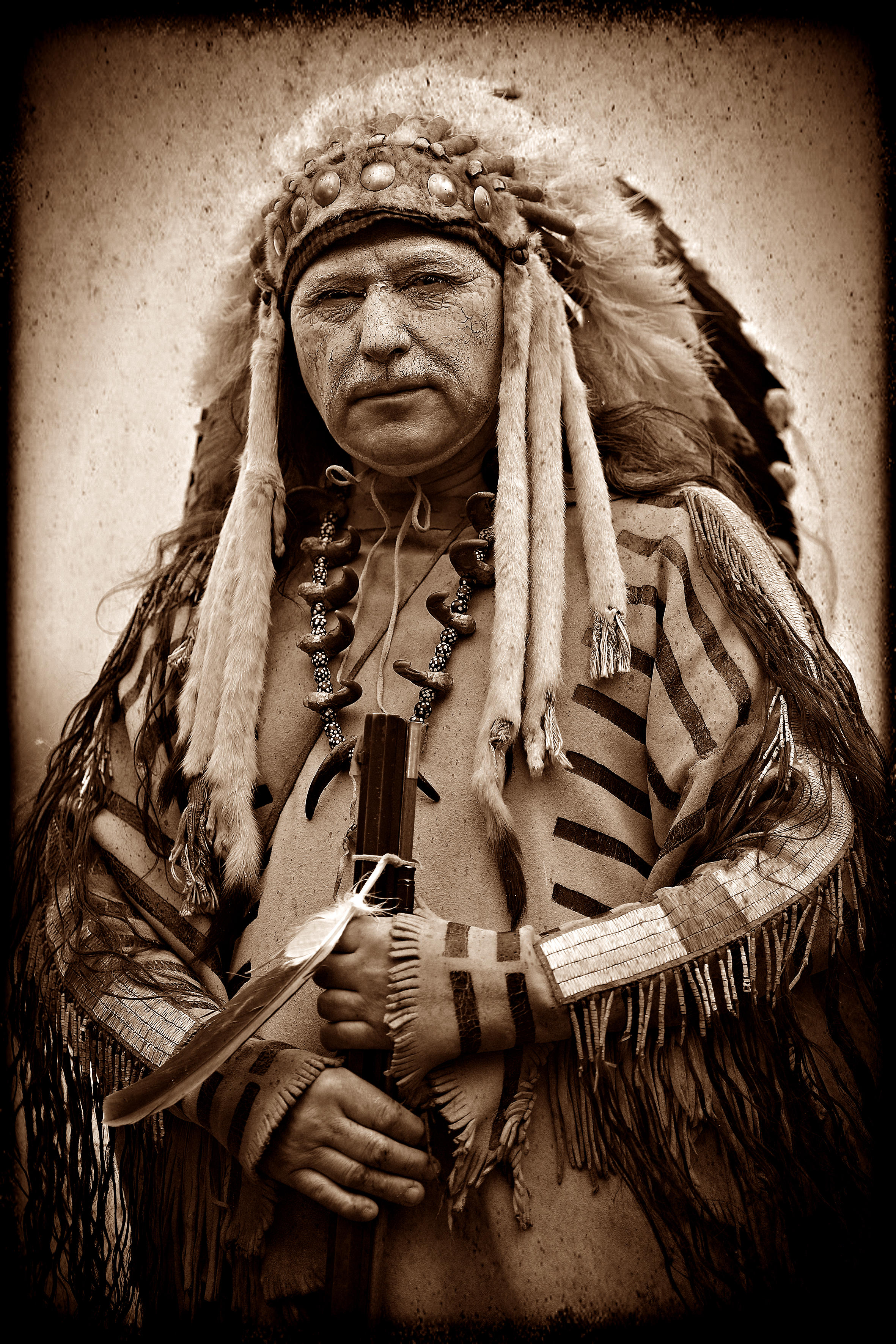 Germany S Fascination With Native American Culture