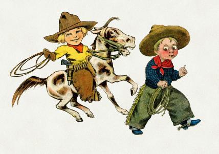 Image result for Western Kids