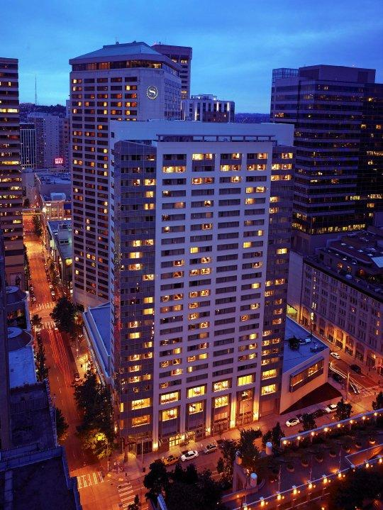 Seattle Microsoft team up to make buildings more energy
