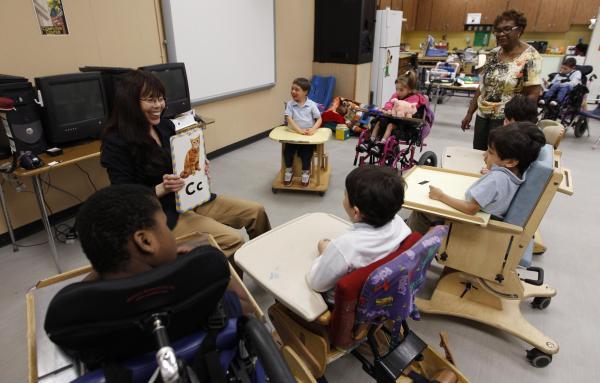 Report Faults Seattle Schools 'lack Of Urgency' In