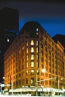 Fright Nights Visit Historic Colorado Hotels