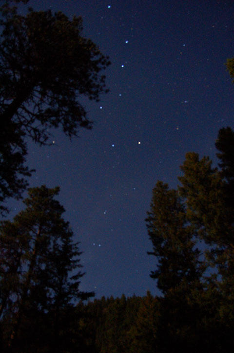 Stellar Scintillation Or Why Stars Twinkle  MTPR