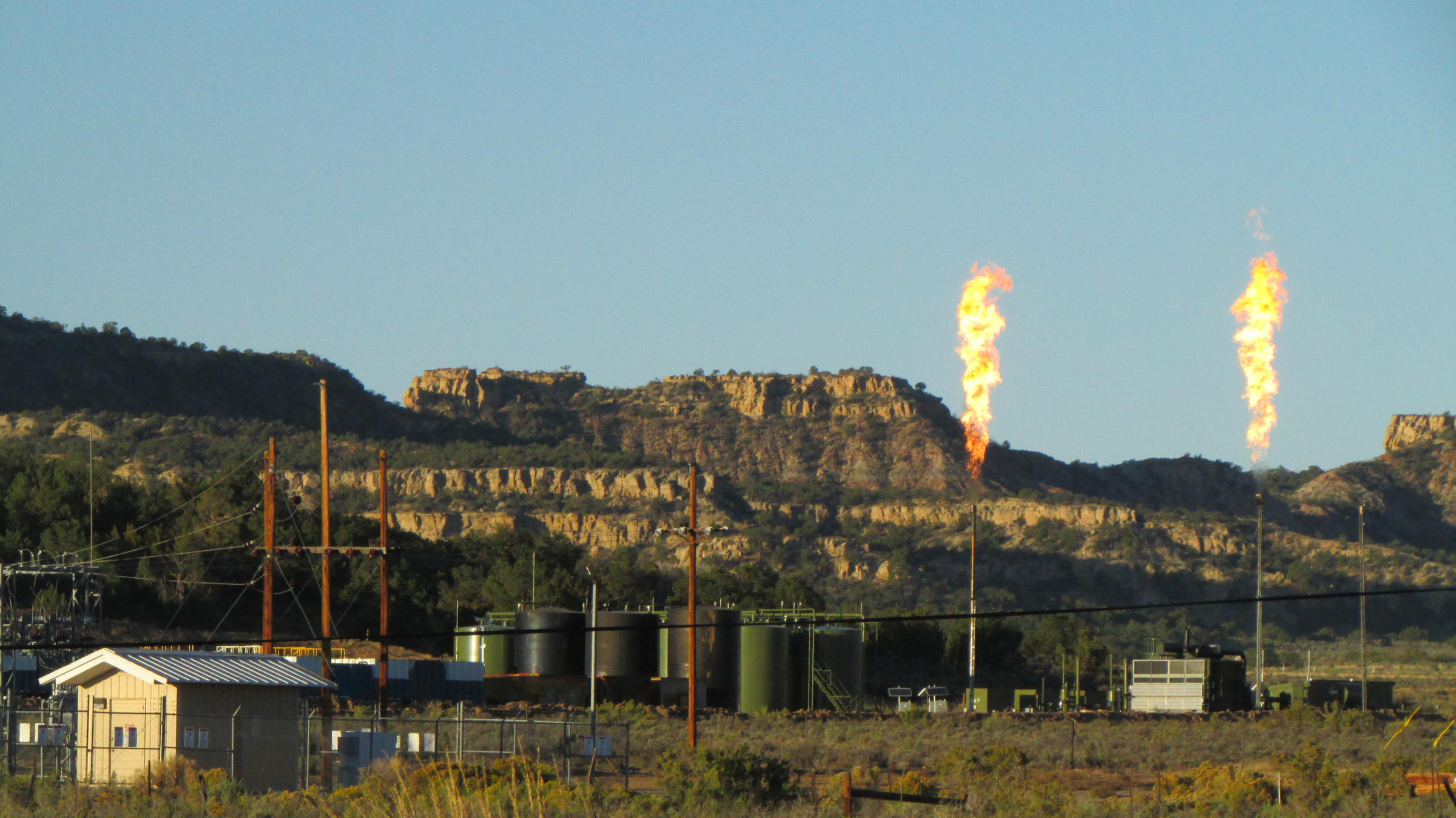 Big Picture Mapping New Oil And Gas Development