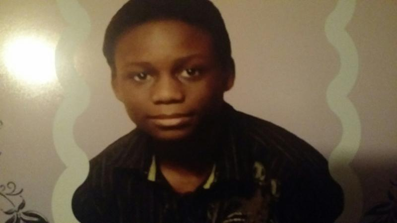 Ben Keita, 18, was found hanged in the woods in Lake Stevens, a suburb north of Seattle.