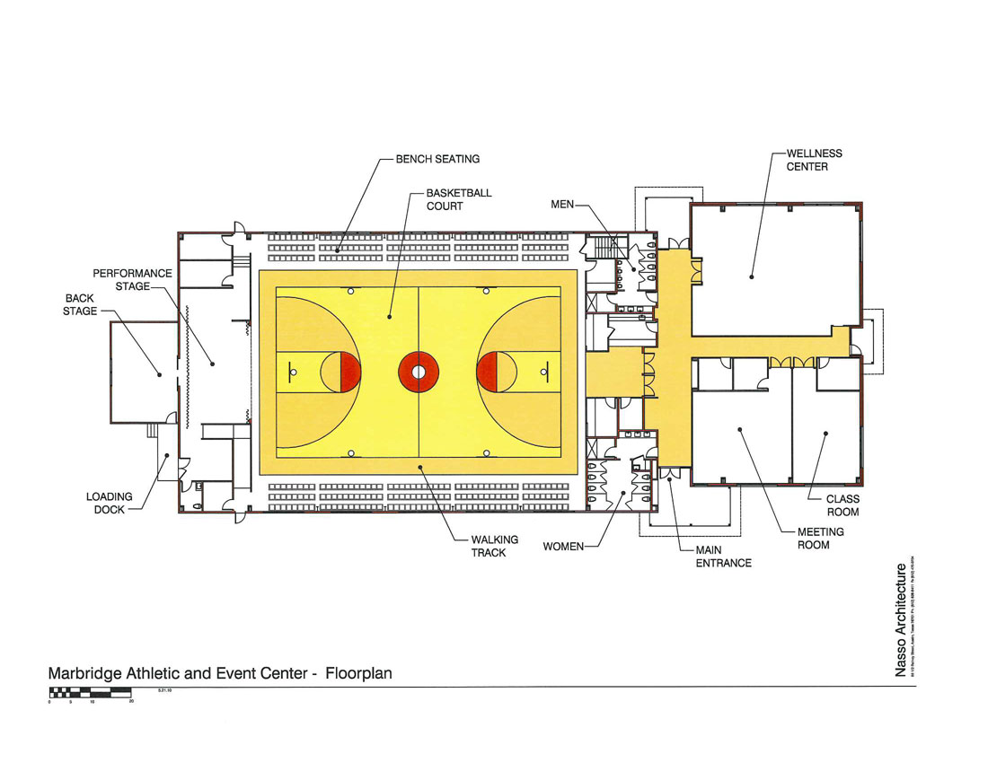 Best Kitchen Gallery: Charity For Intellectually Disabled Needs Money To Build Athletic of Sport Gym Floor Plan on rachelxblog.com