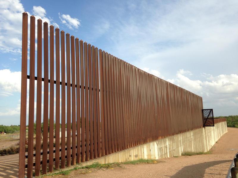 The Logistics of Building Trump's Border Wall