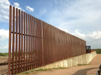 The Logistics of Building Trump's Border Wall