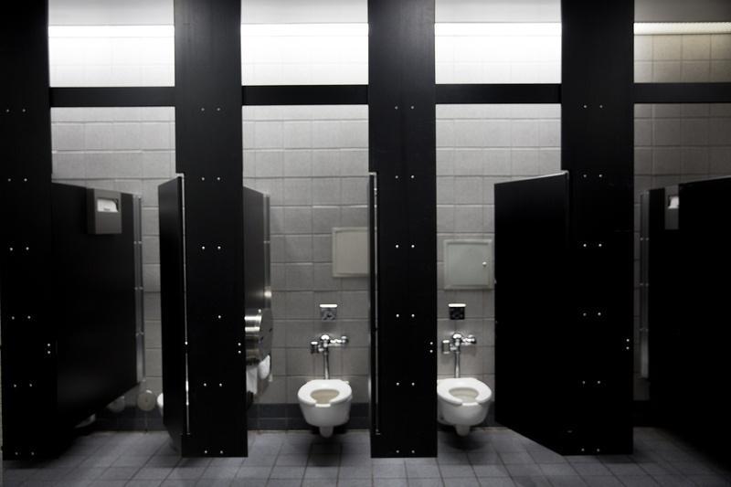 Public Bathrooms In Nyc
