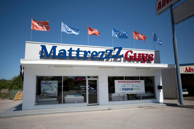 Owner Anthony Jasinski Says Unlike The Mattress Firm Chain He Doesn T Have Overhead Of 76 Locations In Austin