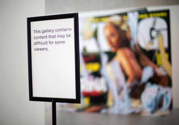 Cam Curator Uslip Resigns Walker Exhibition Controversy St. Louis Public Radio