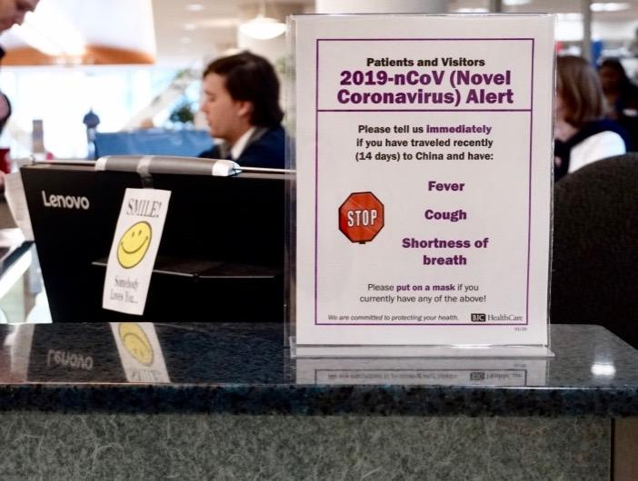 Missouri Health Officials, Hospitals Prepare For Coronavirus ...