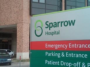 Sparrow Hospital nurses start voting today on a new