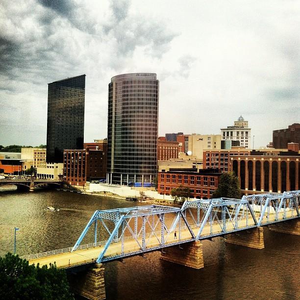 New U.S. Census data reveal Grand Rapids growth. Wayne County decline   Michigan Radio