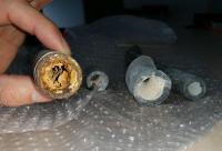 Here's what drinking water pipes look like with and ...