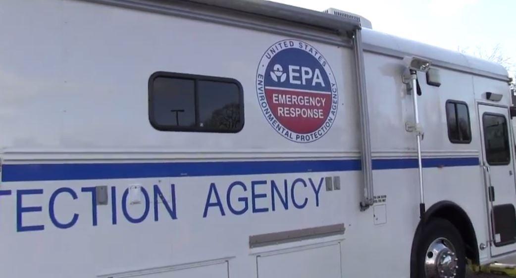 Epa Should Have Stepped In Sooner In Flint, Inspector