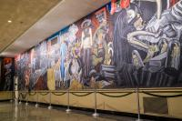 Dartmouth Murals Become National Historic Landmark | New ...