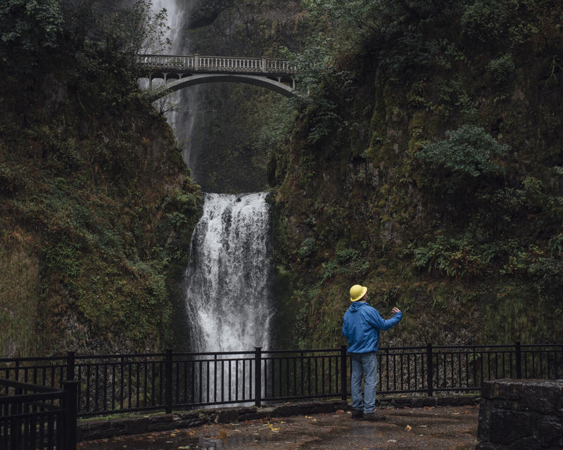 Multnomah Falls Wallpaper Multnomah Falls Closed For The Foreseeable Future Nw