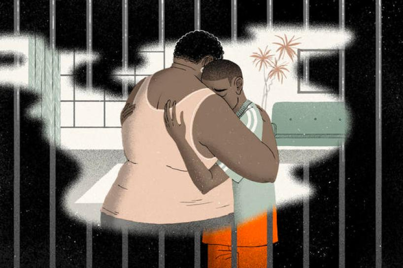 COVID-19 Lockdowns Have Been Hard On Youth Locked Up   WOSU Radio