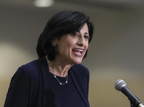 CDC Director Declares Racism A 'Serious Public Health ...