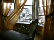 Hotel Chelsea Rooms NYC